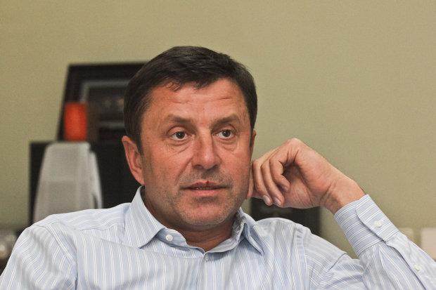 """В сети показали главного """"смотрящего"""" Киева, стоит выше Кличко: """"Это батя столичного дерибана"""""""