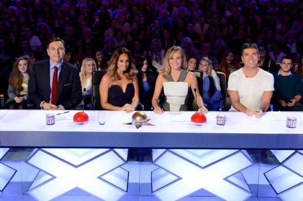 """Звезды """"Голос країни"""" попали в прямой эфир британского шоу-талантов: такой постановки мир еще не видел"""