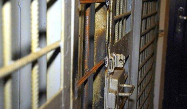 На Прикарпатье в СИЗО повесился задержанный