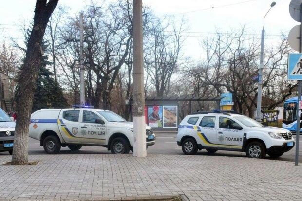 Поліція, фото Національної поліції