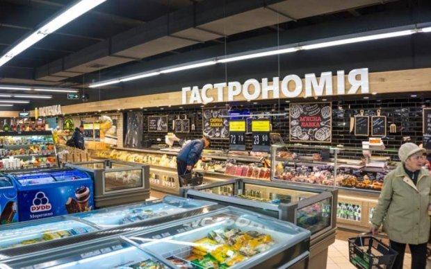Відомий київський супермаркет встановив рекорд жлобства