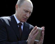 Путин, фото - Youtube