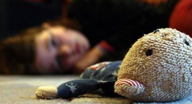 Харьковчанин забил до смерти шестилетнюю падчерицу