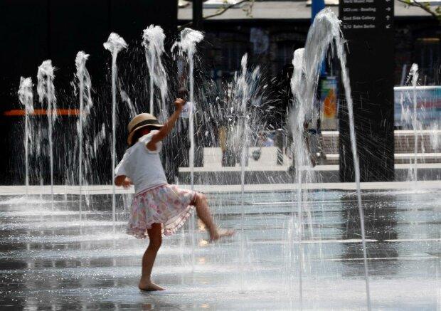 Вінничани, пірнайте в купальники:пекельна спека не дасть розслабитися 28 серпня