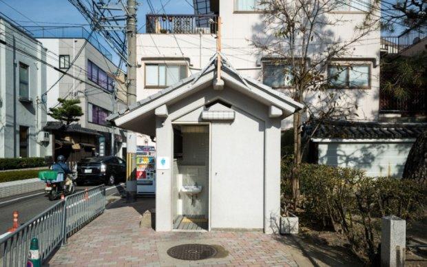 Ну дуже велика потреба: японець роками не виходив із туалету
