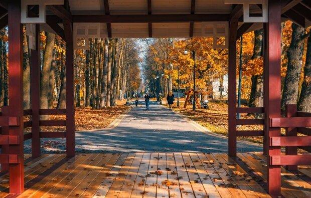 Франковск, все будет ок: синоптики порадовали теплым прогнозом на 10 октября