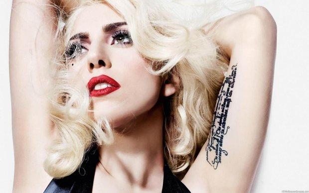 Леди Гага показала грудь на SAG Awards-2019: забыла про белье