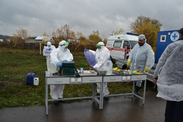 Україну атакували інфіковані істоти, ціла область під загрозою: один укус - все тіло у виразках