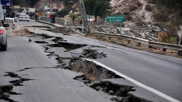 Землетрус, фото: bengalhour.com