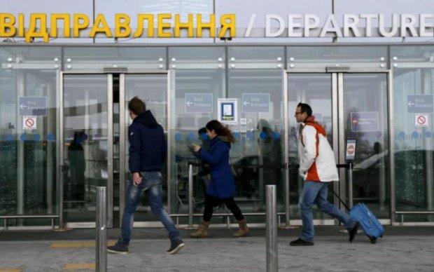 Украинские заробитчане отметились рекордом