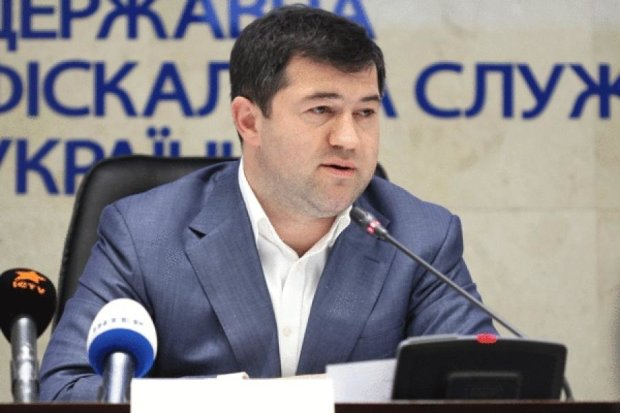 Дружина Насірова внесла 100 млн грн застави