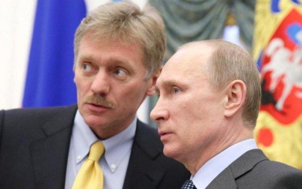 Обмен Сенцова: у Путина отреагировали на вариант с Вышинским