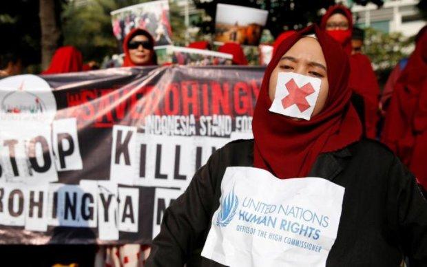Геноцид в М'янмі: що відомо про трагедію