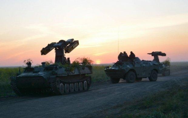 Бойовики цинічно обстріляли лікарів на Луганщині