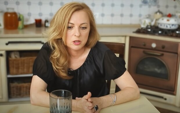Жена Скрябина, фото: youtube