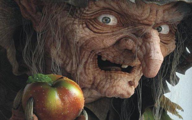 Нос крюком и бородавка: как появился общепринятый образ ведьмы