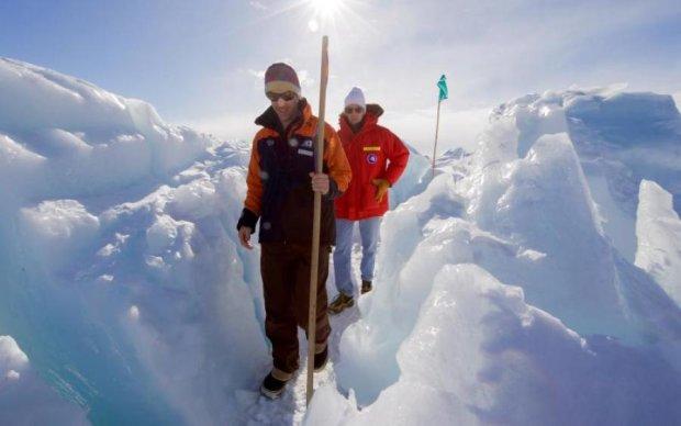 Глобальне потепління: вчені вирішили самостійно заморозити льодовики