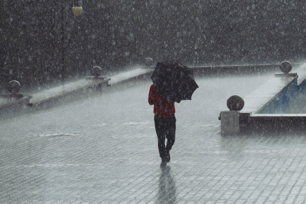 Погода на 27 листопада: синоптик розповіла, чого очікувати від потепління