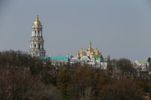 Погода в Україні, фото: Главред