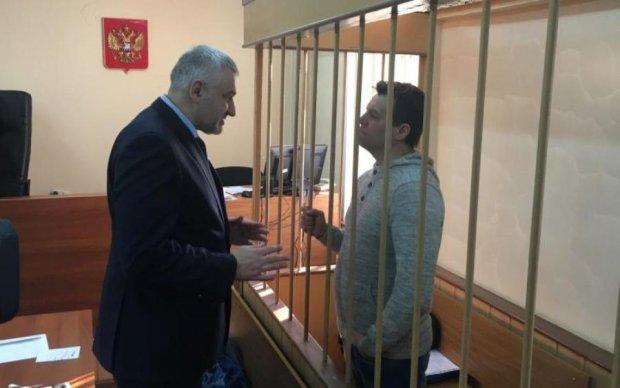Адвокат Сущенко обнадежил догадкой