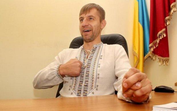 Козак Гаврилюк погорів на тому, що українці йому не пробачать