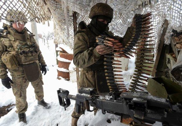 Кривава бійня на Донбасі: українці оплакують героя-захисника