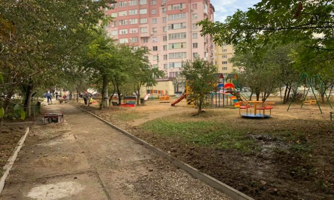 Франківчани, готуйтеся до прогулянок: в місті з'явиться ще один сквер