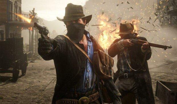 Red Dead Redemption 2, iGate