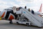 """У аеропорту Львова сотні пасажирів опинилися """"в заручниках"""": що відбувається"""