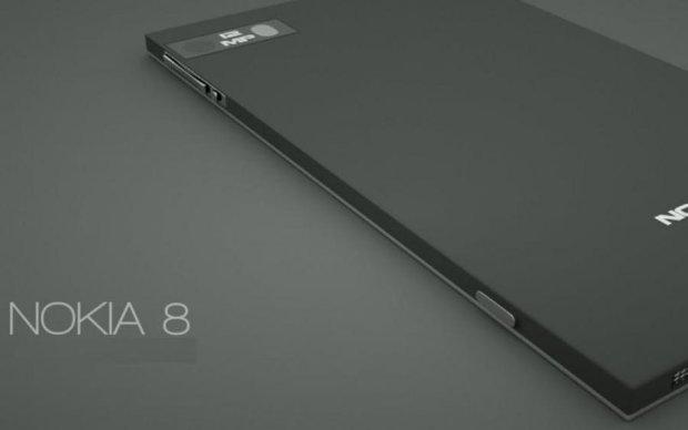 Nokia анонсировала смартфон на собственной базе Android