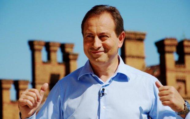 Микола Томенко готовий балотуватися в президенти України