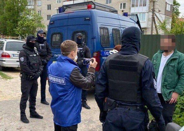 источник: Прокуратура Киева