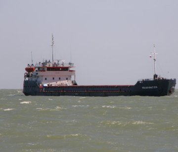 Врятовані українські моряки повертаються додому: прямують до Одеси
