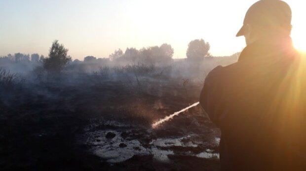 Киевляне в опасности: чудовищные пожары захватили всю область, нужно срочно спасаться