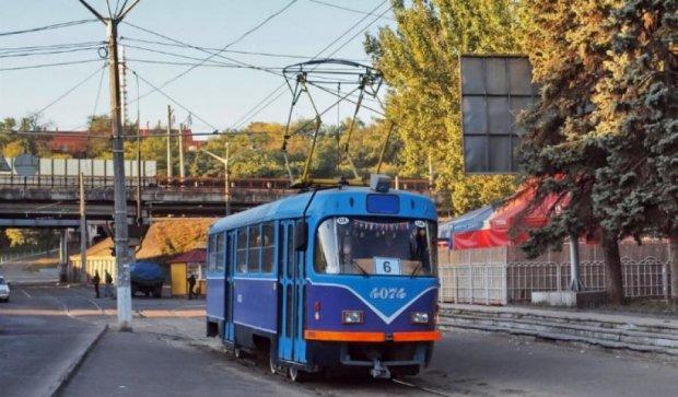 ЕБРР выделил Украине 100 млн евро на закупку городского транспорта