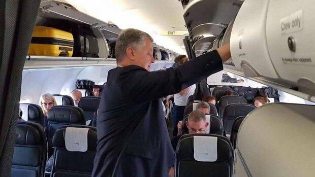 Петр Порошенко срочно покинул страну, тропами Гонтаревой: куда собрался экс-президент