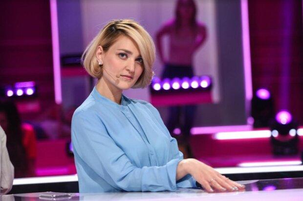 Вера Кекелия, фото: пресс-служба Нового канала