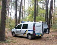 В киевском лесу нашли повешенным пропавшего парня
