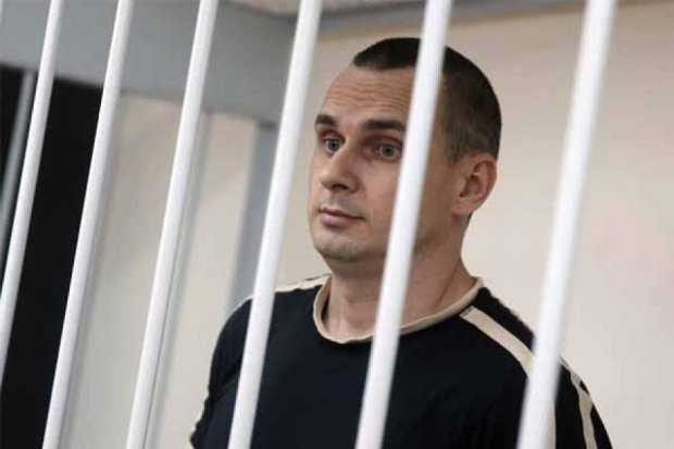 Захист Сенцова звинуватили у змові з Кремлем