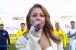 Тина Кароль, скріншот з відео