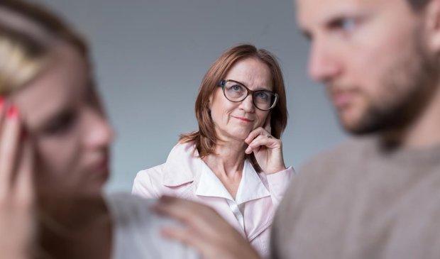 Гарем по-украински: бизнесмен променял жену на ее мать