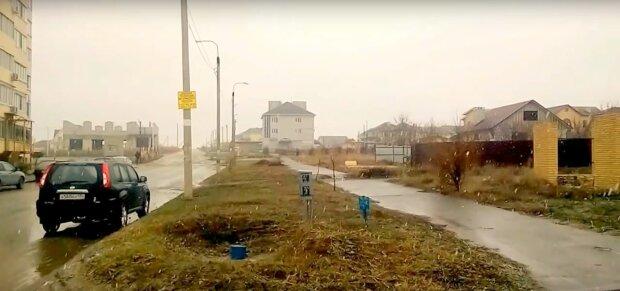 Стихія викупає вінничан під крижаним душем 27 лютого