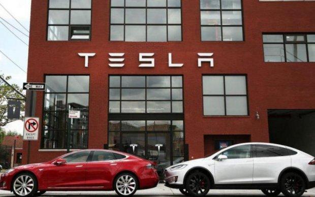 Новый конкурент: Siemens бросила вызов Tesla