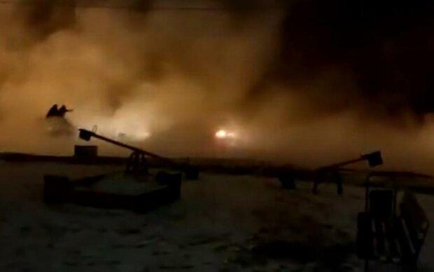 Москва у паніці через потужний вибух, соцмережі гудуть, вулиці перекриті
