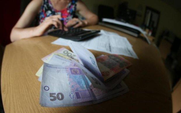 Коммунальные долги украинцев бьют новые рекорды