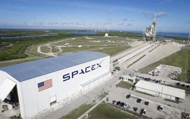 SpaceX поручили секретный космический проект США