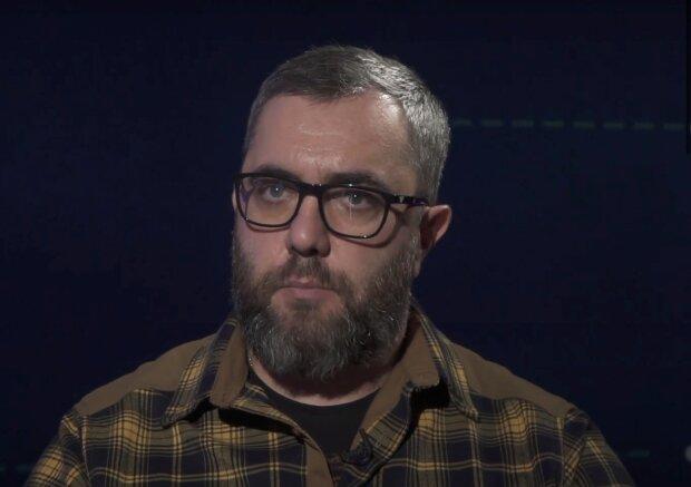 Алексей Петров, скриншот видео