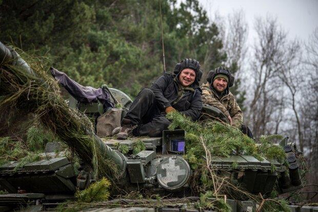 Бойові машини піхоти, фото facebook