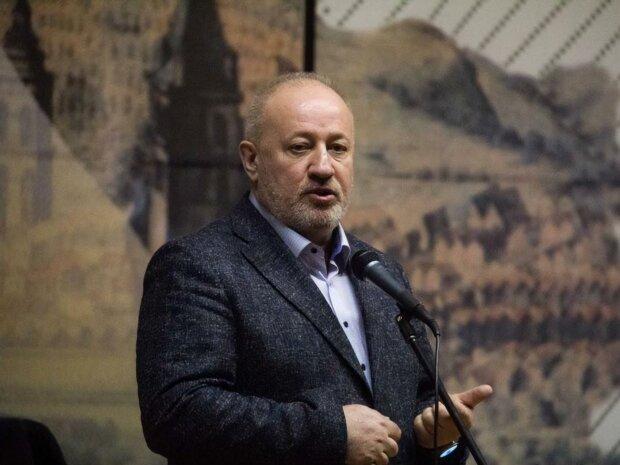 Віктор Чумак, фото: nbnews.com.ua