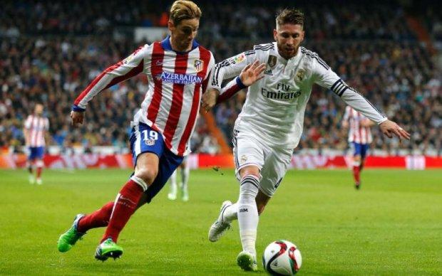 Реал - Атлетіко: Прогноз і ставки букмекерів на матч Ліги чемпіонів